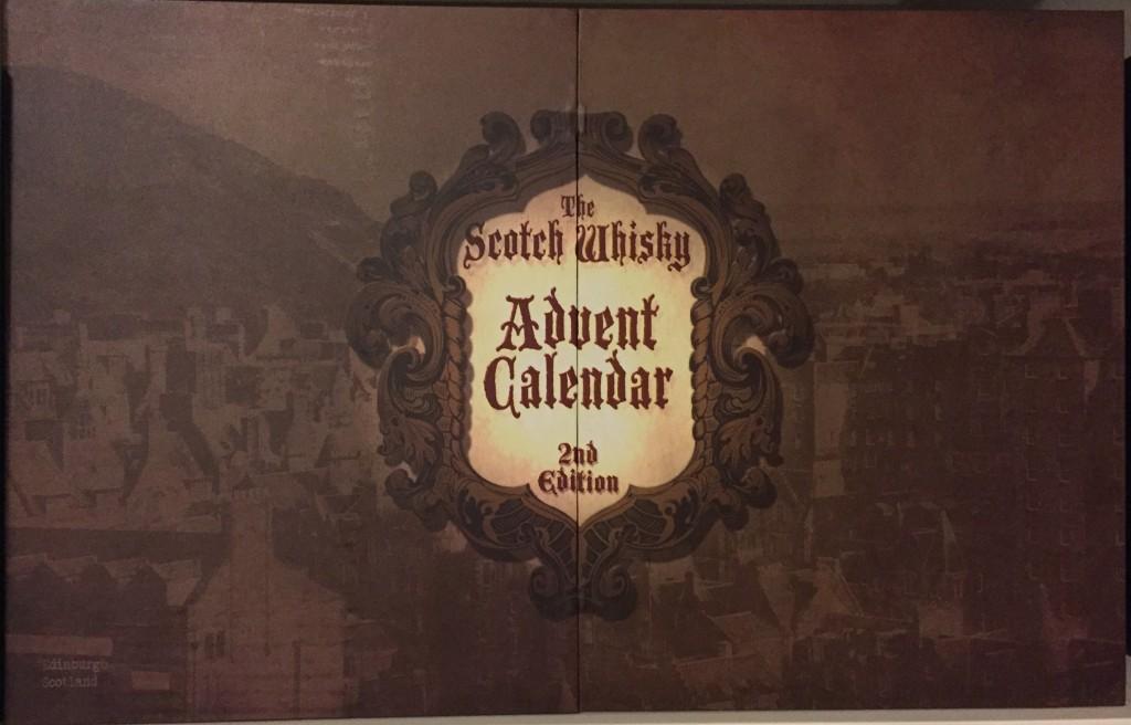 Scotch Advent Calendar